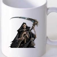 Mug Grim Reaper 2