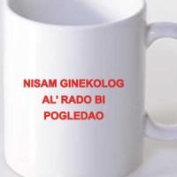 Mug Gynecologist