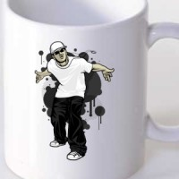 Mug HIP HOP 23