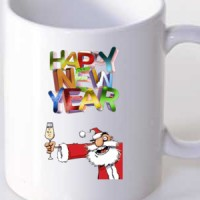 Mug Happy New Year | New Year