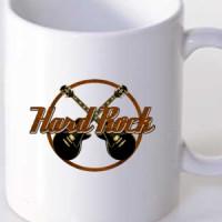 Mug Hard Rock