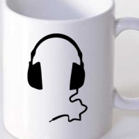 Mug Headset