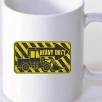 Mug Heavy Duty