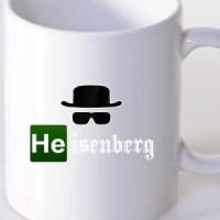 Mug Heisenberg
