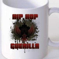 Mug Hip Hop Guerilla