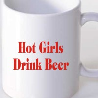 Mug Hot Girls