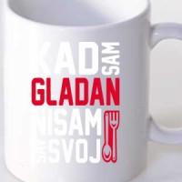 Mug Hungry