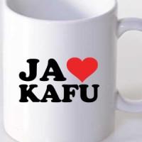 Mug I love coffee