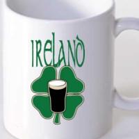 Mug Ireland Beer