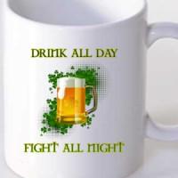 Mug Irish Beer