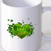 Mug Irish Girl