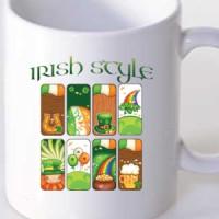 Mug Irish Style