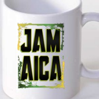 Mug Jamaica
