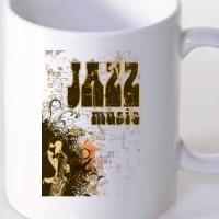 Mug Jazz Music