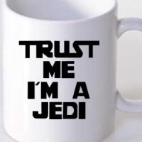 Mug Jedi