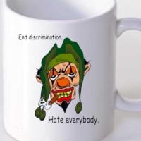 Mug Joker