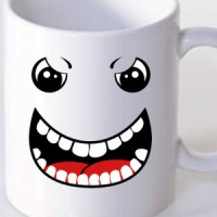 Mug Kezavo Monster