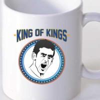 Mug King Nole