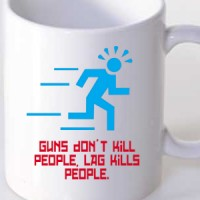 Mug Lag