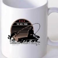 Mug Lake Fishing