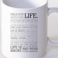 Mug Life Manifesto