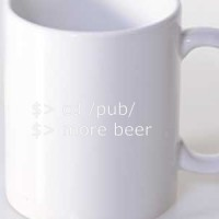 Mug Linux Commands