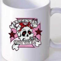 Mug Lucky 13