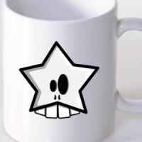 Mug Luda Stars