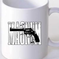 Mug Magnum 357