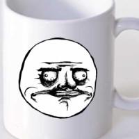 Mug Me Gusta