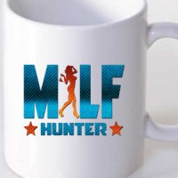 Mug Milf Hunter