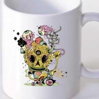 Mug Monster Ride