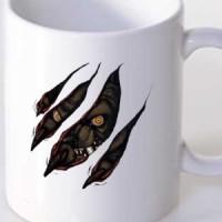 Mug Monster squad