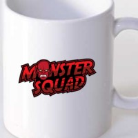 Mug Monster squad