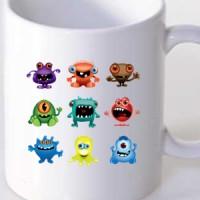 Mug Monsters