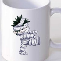 Mug Mummy Boy