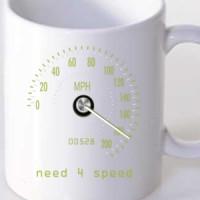 Mug Need 4 Speed