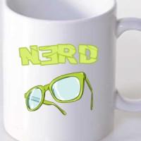 Mug Nerd