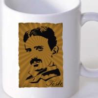 Mug Nikola Tesla
