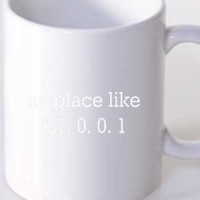 Mug No Place Like