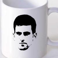 Mug Novak Djokovic
