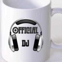 Mug Official Dj