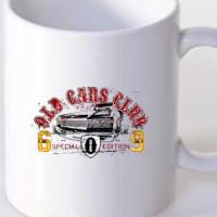 Mug Old Cars Club