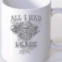 Mug Old Man