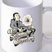 Mug Oldschool Dj