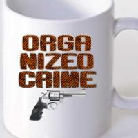 Mug Organized Crime