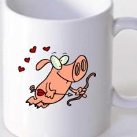 Mug Piggy
