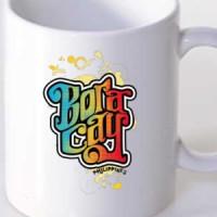Mug Pine Cay