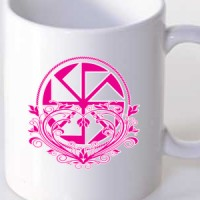 Mug Pink Kolovrat