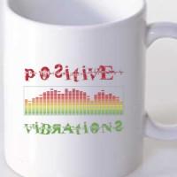 Mug Positive Vibrations